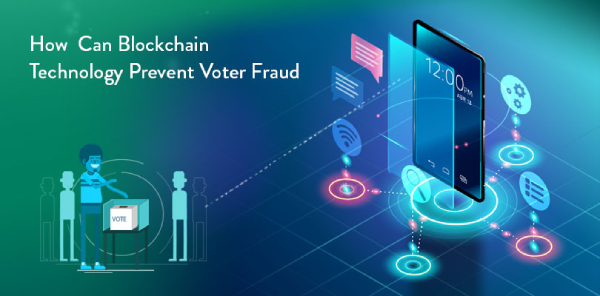 blockchain to prevent election fraud