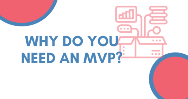 Why do you need an MVP?