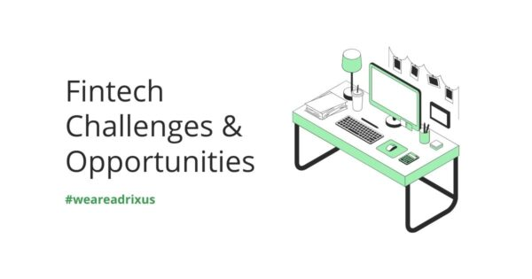Fintech challenges and opportunities for 2021